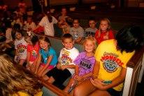 Vacation Bible School June 3-7