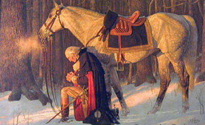 George Washington, The Most Indispensable Man In American History