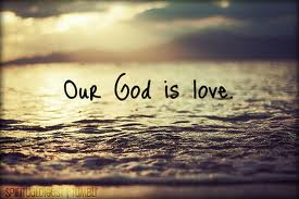 our God is love (11)