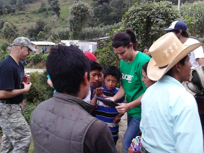 Guatemala, an opportunity for every DBC member to get involved in Missions