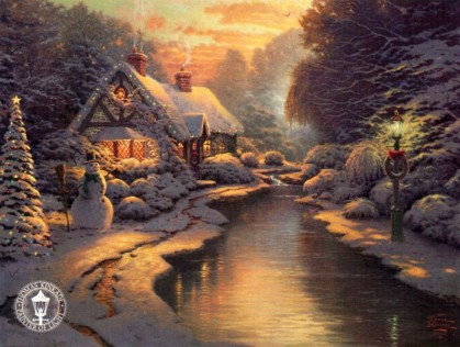 Thomas-Kinkade-Winter-winter-23436551-1024-771