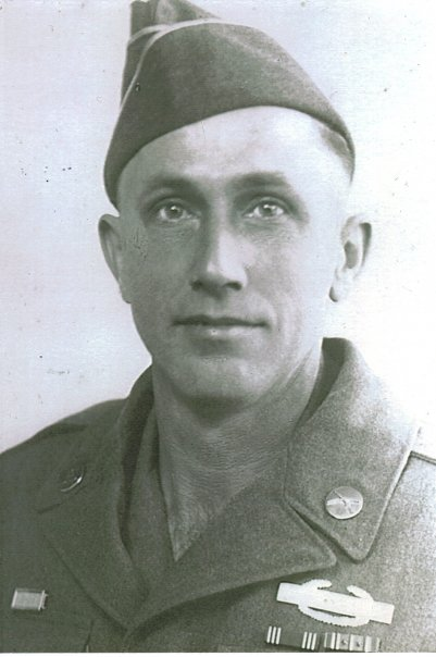 Eugene Luther Bailey