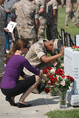 honorning the fallen_n