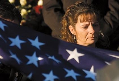jon-erik mom at funeral1
