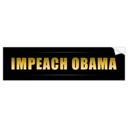 a impeach obama